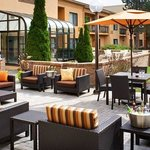 Courtyard by Marriott Detroit Auburn Hills照片