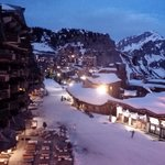 Photo of Avoriaz Ski Resort
