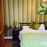 Rose Park House Bed and Breakfast Foto