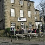 Foto de Grassington House Hotel
