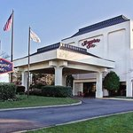 Photo de Hampton Inn Norfolk/Virginia Beach