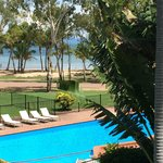 Arcadia Village Motel Magnetic Island