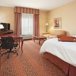 Hampton Inn Knoxville-West At Cedar Bluff resmi