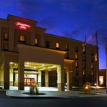 Foto van Hampton Inn Knoxville-West At Cedar Bluff