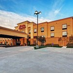 Hampton Inn & Suites Altus Foto