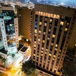 Photo de JW Marriott Hotel Caracas