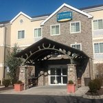 Staybridge Suites Allentown West resmi