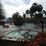 Foto van Miracle Springs Resort and Spa