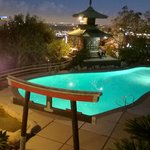 Hollywood Hills Hotel Foto
