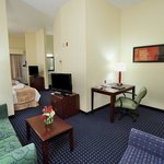 Photo of SpringHill Suites Seattle Bothell