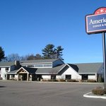 Foto AmericInn Lodge & Suites Wisconsin Rapids