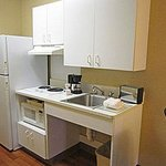 Bilde fra Extended Stay America - Columbus - Easton