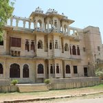 Rawlar Khempur - The Best Exotic Marigold Hotel