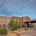 Foto de Holiday Inn Express Sierra Vista