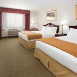 Holiday Inn Express Belen照片
