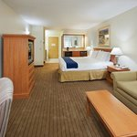 Holiday Inn Express Hotel & Suites Corning Foto