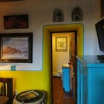 La Dona Luz Inn, An Historic Bed & Breakfast Foto