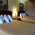 Photo de America's Best Inns Flowood