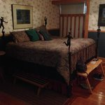 Abe's Spring Street Guest House Foto