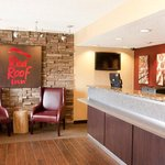 Φωτογραφία: Red Roof Inn West Monroe