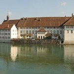 Swiss Quality an der Aare