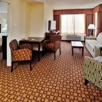 Φωτογραφία: Holiday Inn Quincy East