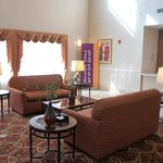 Photo de La Quinta Inn & Suites Mansfield
