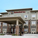 BEST WESTERN Butterfield Innの写真