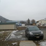 Foto de Best Value Inn Kettle Falls