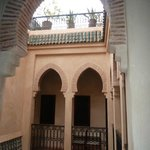 Photo de Riad Marrakiss