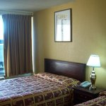 Budgetel Inn and Suites Rockingham