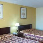 Foto di Budgetel Inn and Suites