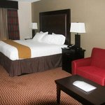 Φωτογραφία: Holiday Inn Express Newington