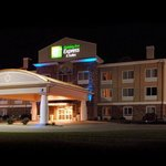 Photo of Holiday Inn Express Hotel & Suites Wichita Northwest Maize K-96