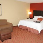 Foto de Hampton Inn Dupont Road