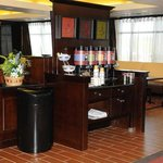 Hampton Inn Dupont Road照片