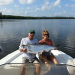 Quicksilver Fishing Charters