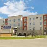 BEST WESTERN PLUS Eastgate Inn & Suites Foto