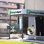 Foto di Holiday Inn express Roma -est