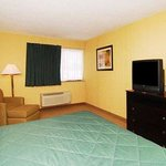 Foto de Quality Inn - Marshfield
