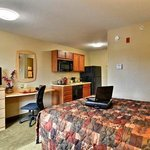 Photo of Suburban Extended Stay Hotel Triadelphia