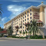Photo de Crowne Plaza Orlando-Lake Buena Vista