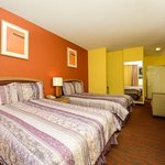 Photo de Americas Best Value Inn Winter Haven