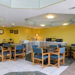 Foto van Americas Best Value Inn Winter Haven