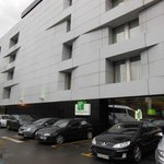 Φωτογραφία: Hotel Holiday Inn Bilbao