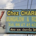 Chez Charly Bungalow Foto