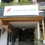 The Nine Hotel @ Ao Nang resmi