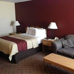 Φωτογραφία: Red Roof Inn Wichita Falls