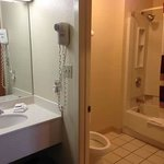 Red Roof Inn Wichita Falls resmi