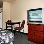 Φωτογραφία: Savannah Suites Greenville